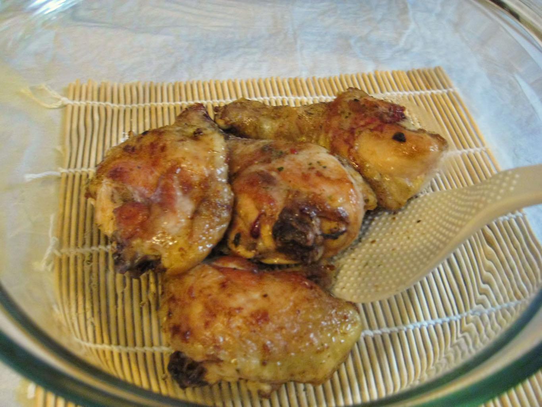 Скумбрия в духовке рецепт