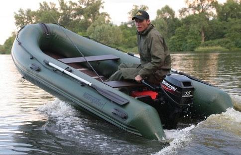 Лодки Навигатор