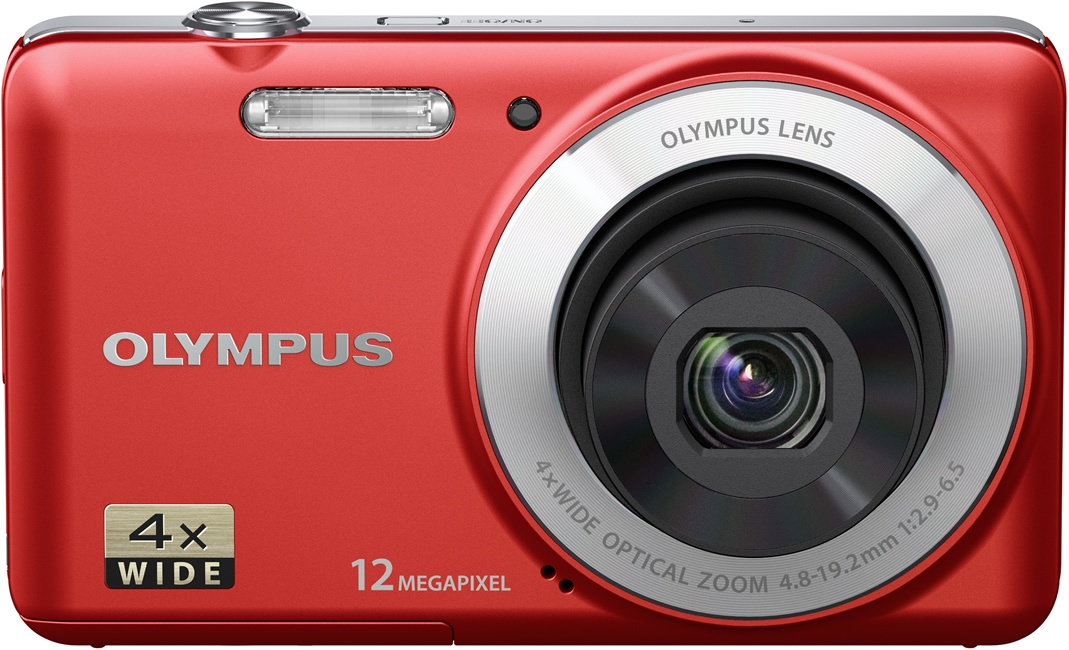 Olympus digital camera 12