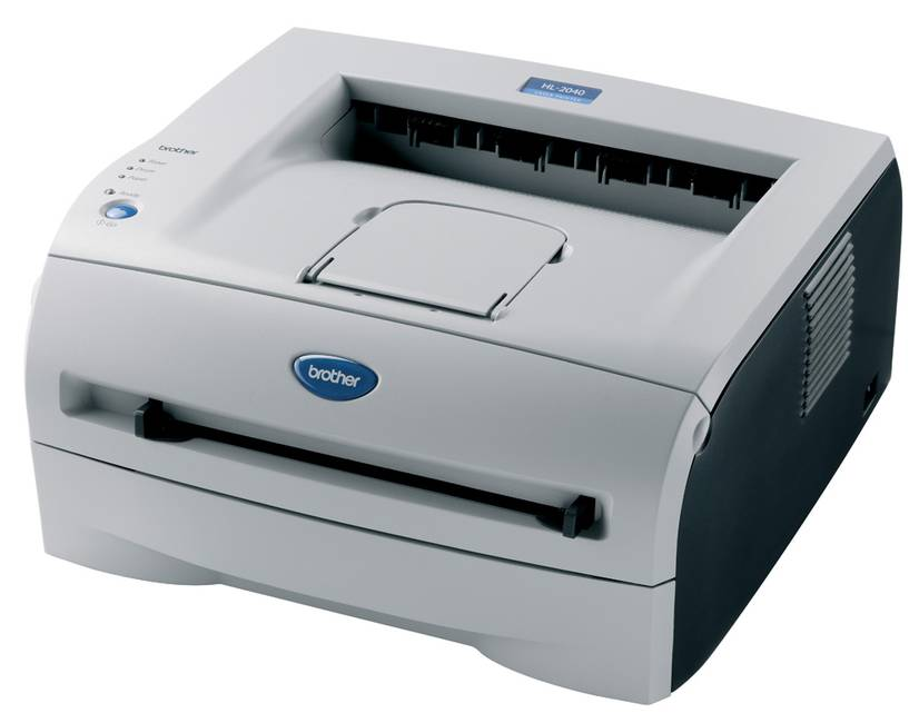 Brother Printer Driver For Hl-2040