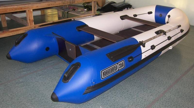 каталог оборудования для лодок