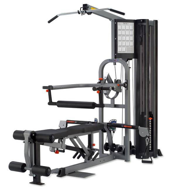 K1 Gym 4109