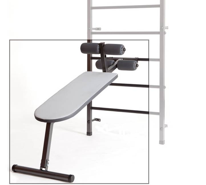������ KSW professional Bench Press