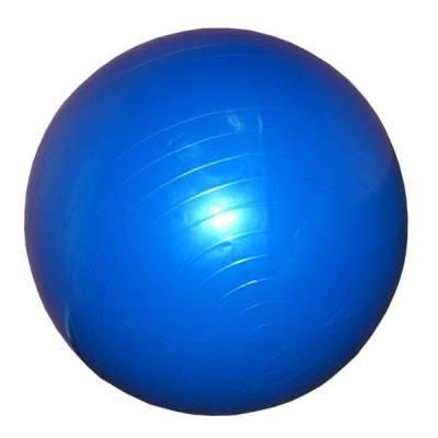 Мяч гимнастический ВВ-001РР-30 d75см
