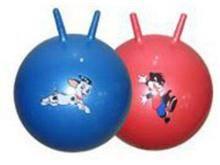 Мяч гимнастический ВВ-004GR-51
