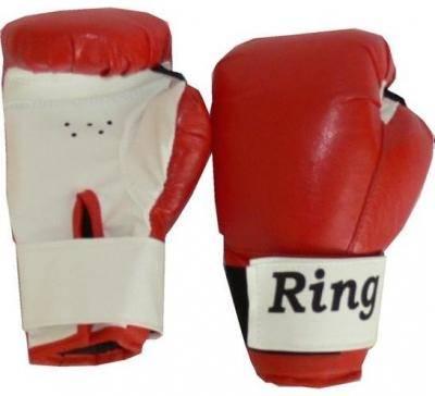Перчатки боксерские П-620 (6 унц)