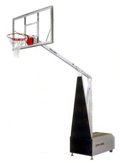 Стойка баскетбольная Fastbreak 960 Acrylic Board
