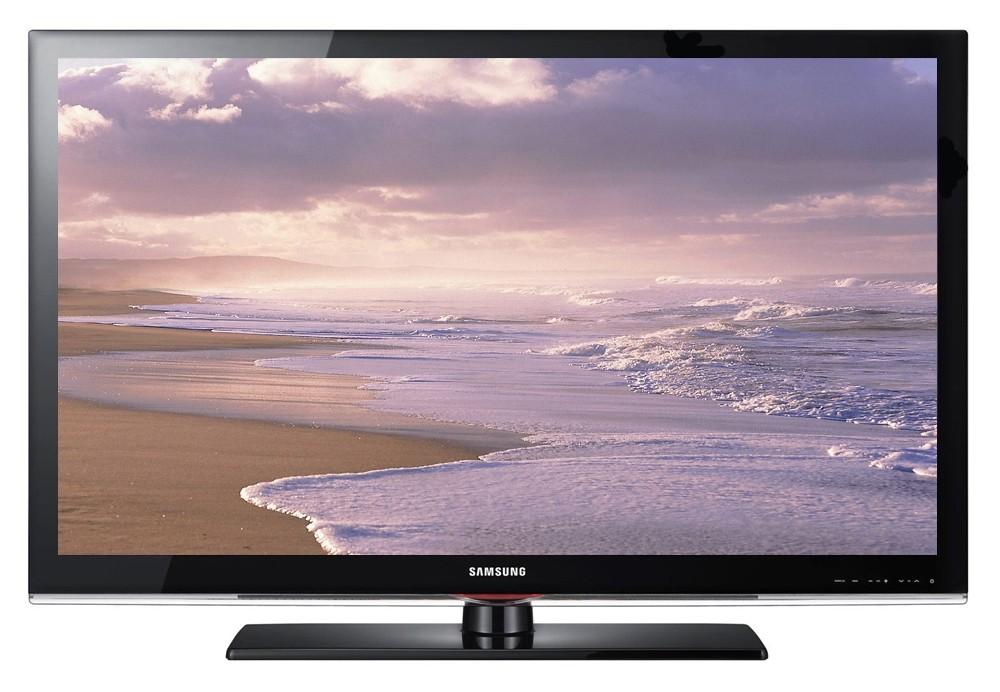 Инструкция к телевизору samsung le40c630