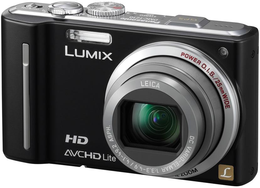 Panasonic 2019s lumix tz series of cameras needs no real introduction