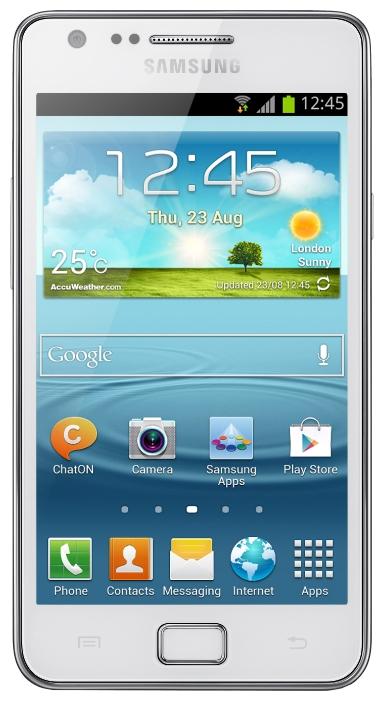 Samsung galaxy s3 mini i8190 black voor 0 met
