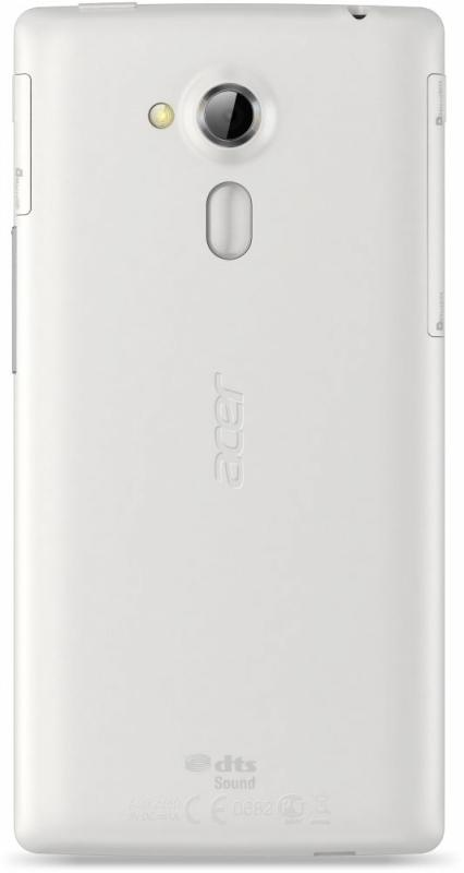 Acer Z150 Liquid Z5 Duo White фото №8