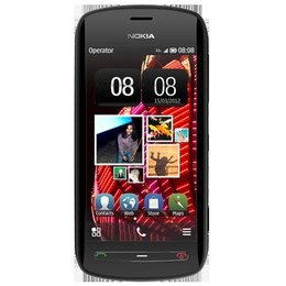 Nokia 808 PureView Black в Нижнем Новгороде