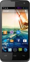 Micromax A94 Mad Grey в Нижнем Новгороде