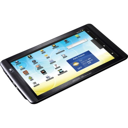 Archos 101 Internet tablet 16Gb фото №2