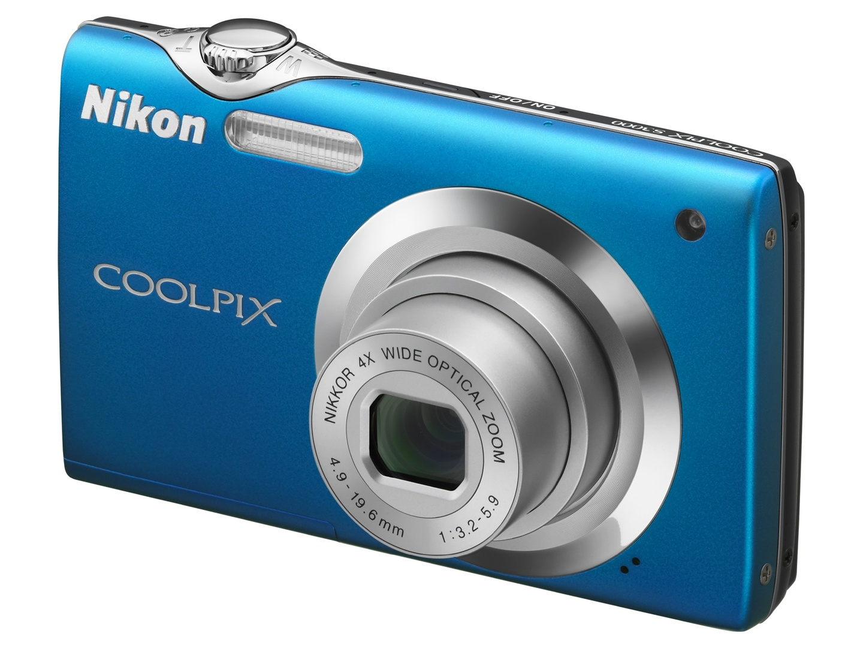 Цифровой фотоаппарат по мегапикселям