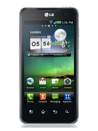 LG P990 Optimus 2X Black в Нижнем Новгороде