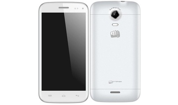 Micromax A200 Canvas Turbo Mini White в Нижнем Новгороде