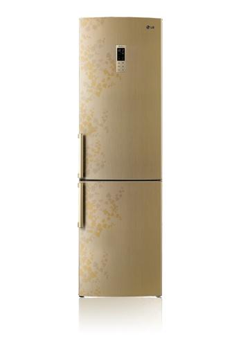 Холодильники lg бежевого цвета