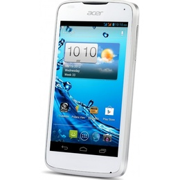 Acer Liquid Gallant Duo E350 White в Нижнем Новгороде