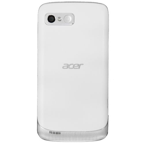 Acer Liquid Gallant Duo E350 White фото №2