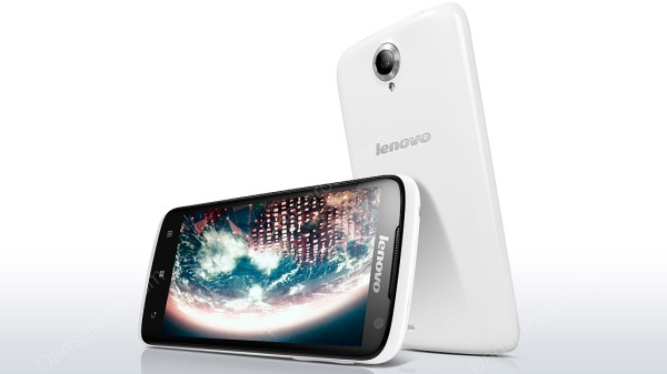 Lenovo S820 4Gb White фото
