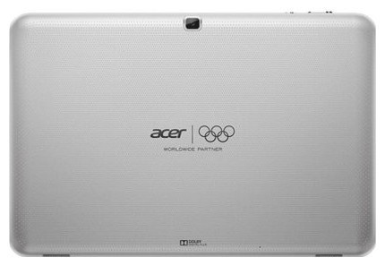 Acer Iconia Tab A510 32Gb фото №3