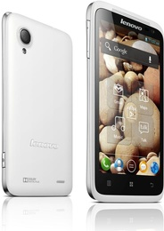 Lenovo S720 IdeaPhone White в Нижнем Новгороде