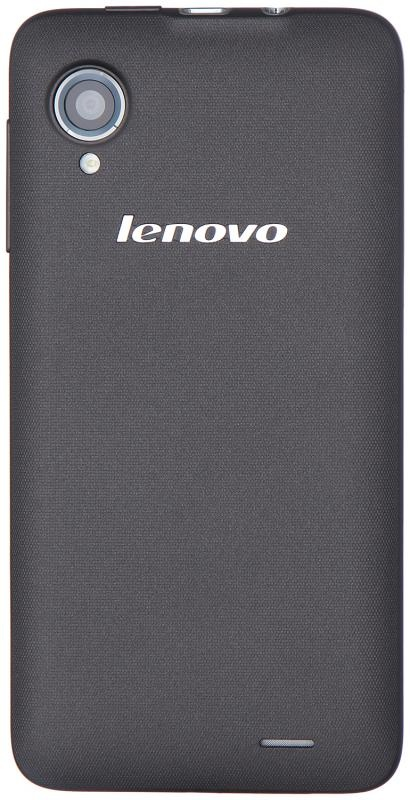Lenovo P770 IdeaPhone Grey фото №2