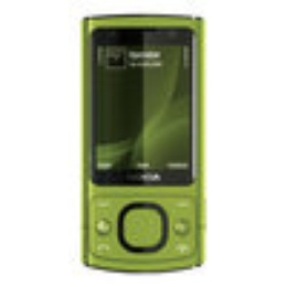Nokia 6700 Slide Lime в Нижнем Новгороде